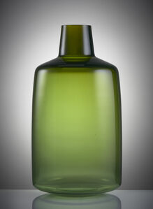 Buoy (transparent yellow)