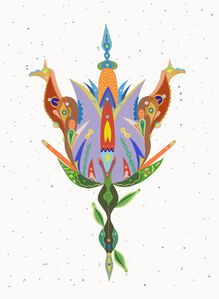 Orchidea dell'incanto