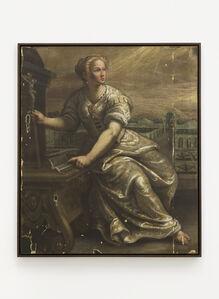 St. Cecilia c. 1590