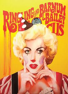 Circus Marilyn