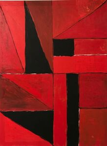 Untitled, Red