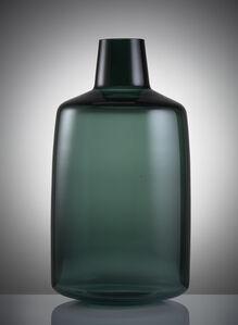 Buoy (transparent green)