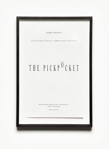 The Pickpocket