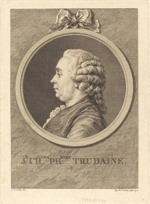 Jean-Charles-Philibert Trudaine