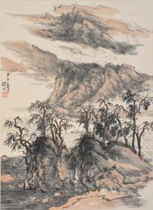 Mountain #3