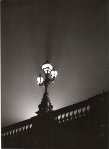 Le pont Alexandre III, circa 1932