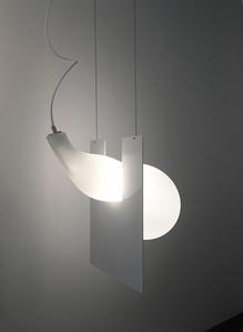 RUHW2  Hanging Lamp