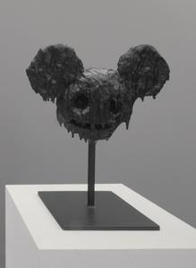 Untitled (Large Head)