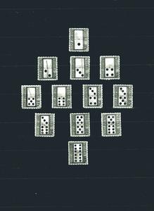 Etat Domino