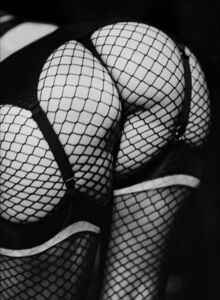Fishnets, New York Burlesque Festival, Southpaw, Brooklyn, New York