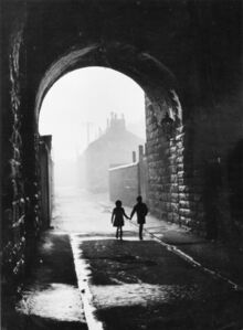 The Gorbals, 1948