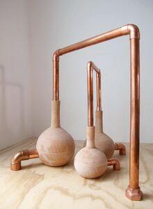 Destilaciones VIII