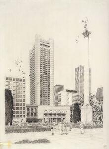 Hyatt House Hotel - Tower View