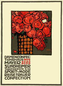 Mayer Sundheimer - Roses - Women's Clothing Store