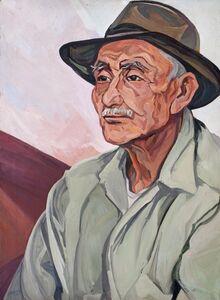 Retrato de Tío Juan