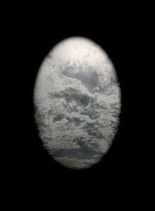 Cloudscape Portrait 9401