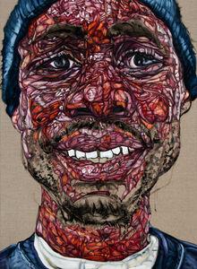 Untitled (Smiling Man)