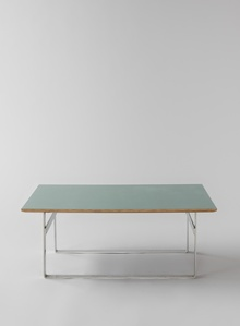 Low table - Prototype