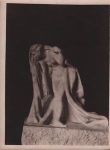 Rodin's Psyche