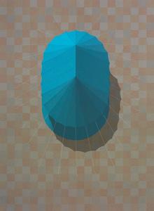 Urban Tent 2 (Blue)