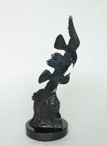 Crow Play ed. 1/3