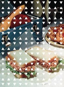 Menu: Ham Salad Spread