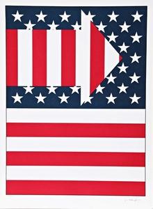 AMERICAN FLAG III