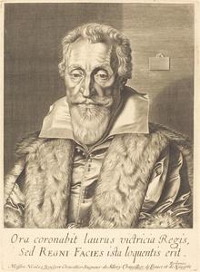 Nicolas Brulart