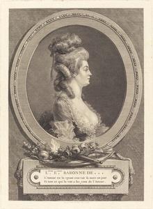Louise Emilie Baronne de ***
