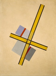 Yellow Cross Q.7