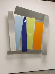 Sacra Conversazione Painting - Versione Follia 2015