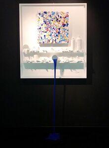 (ATH) Flow - Jackson Pollock