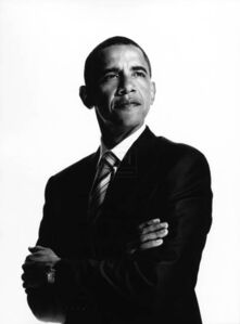 President Obama #2