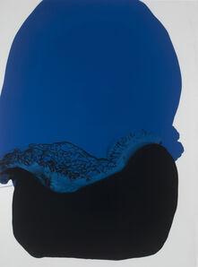 En Masse, blue and black