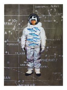 PT Besok Jaya : LAPAN Suit Studies #5