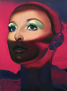 Richard Phillips: Negation of the Universe