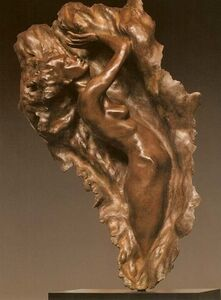 Ex Nihilo, Figure No. 7, Full Scale