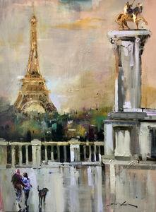 Together in Paris