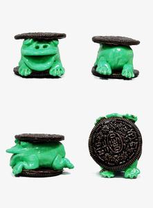 Frog Oreo