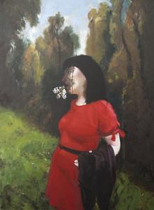 En un bosque