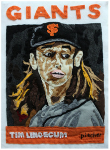 From a Small Seed (Tim Lincecum)