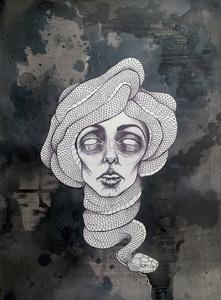 Medusa XI