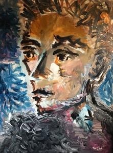 Portrait of Kenneth Einar Himma