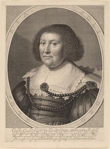 Catherine, Countess of Pallandt