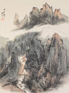 Mountain #4
