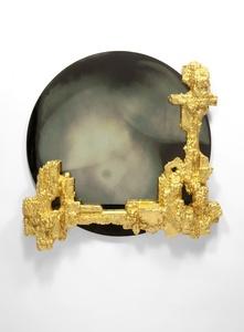 Alufoil Mirror
