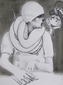 SIN TITULO (DRAWING)