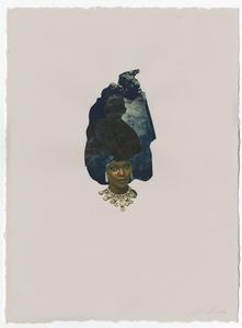 Riunite & Ice, collage #15