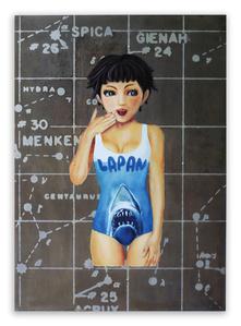 PT Besok Jaya : LAPAN Suit Studies #8