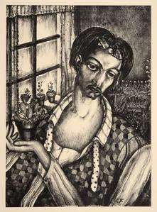 Botanist II